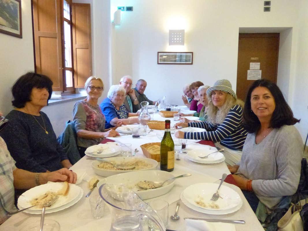 repas du soir cojic+ amis (4)