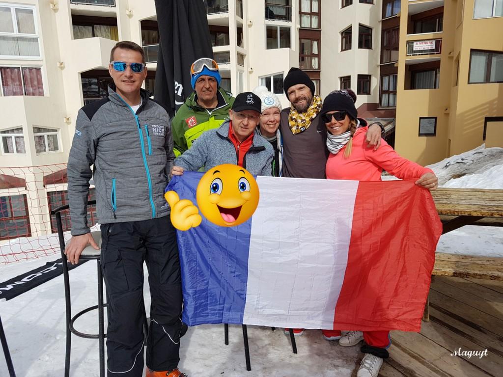 Isola 2000 félicite sa championne Julia Pereira pour sa médaille d'Argent en Snowboardcross aux JO